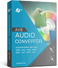 AVS Audio Converter Discount Coupon