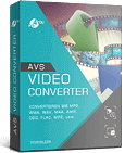 AVS Video Converter Shopping & Trial