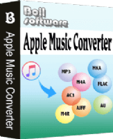 Boilsoft Apple Music Converter Discount Coupon
