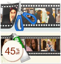Boilsoft Video Joiner + Video Splitter Bundle Discount Coupon