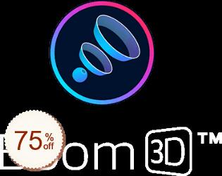 Boom 3D割引クーポンコード