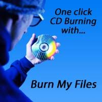 Burn My Files - Burn CDs and DVDs Discount Coupon