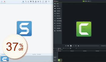 Camtasia & Snagit Bundle Discount Coupon