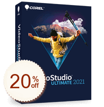 Corel VideoStudio Ultimate Shopping & Trial