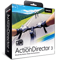 CyberLink ActionDirector Discount Coupon