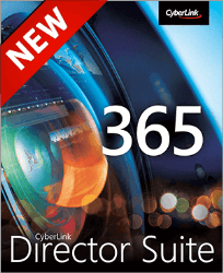 CyberLink Director Suite 365 Discount Coupon