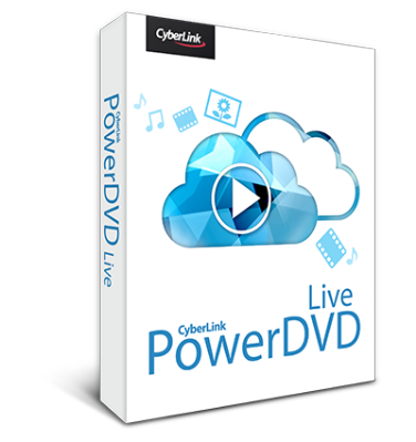 CyberLink PowerDVD Live Discount Coupon