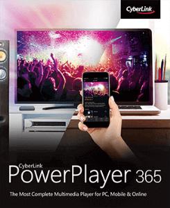 CyberLink PowerPlayer Shopping & Trial