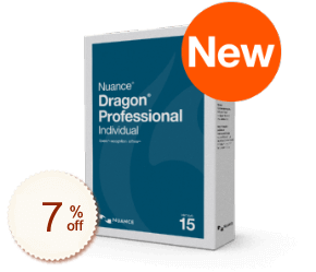 Dragon Professional Individual Discount Coupon