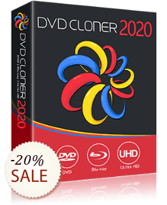 DVD-Cloner Discount Coupon