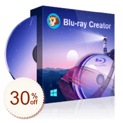 DVDFab Blu-ray Creator Discount Coupon