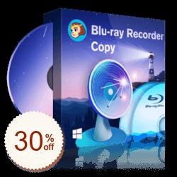 DVDFab Blu-ray Recorder Copy Discount Coupon