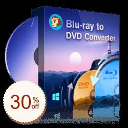 DVDFab Blu-ray to DVD Converter Rabatt Gutschein-Code