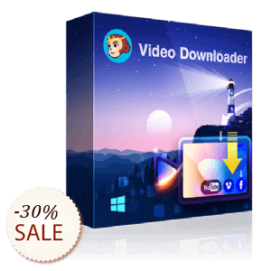 DVDFab Downloader Discount Coupon