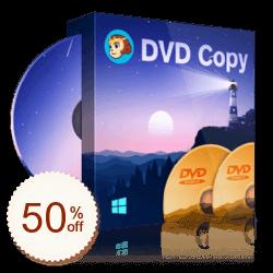DVDFab DVD Copy Code coupon de réduction