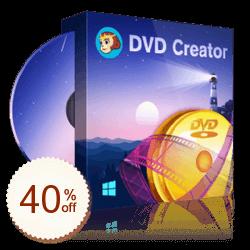 DVDFab DVD Creator Discount Coupon