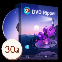 DVDFab DVD Ripper Discount Coupon