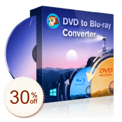 DVDFab DVD to Blu-ray Converter Discount Coupon Code