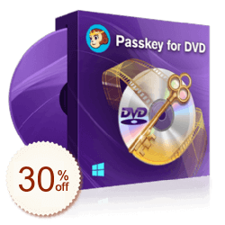 DVDFab Passkey for DVD Discount Coupon