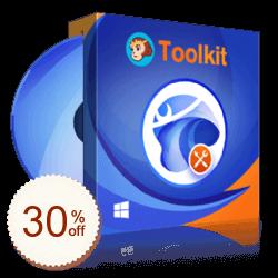 DVDFab Toolkit Boxshot