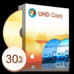 DVDFab UHD Copy Discount Coupon
