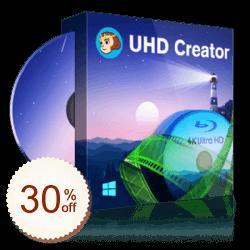 DVDFab UHD Creator Discount Coupon
