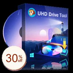 DVDFab UHD Drive Tool Discount Coupon