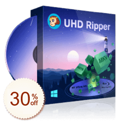 DVDFab UHD Ripper Discount Coupon