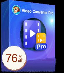 DVDFab Video Converter Pro Discount Coupon