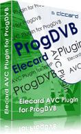 Elecard AVC Plugin for ProgDVB Discount Coupon