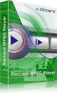 Elecard MPEG Player Discount Deal