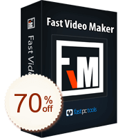 Fast Video Maker Discount Coupon