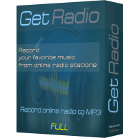 GetRadio Discount Coupon
