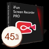 iFun Screen Recorder Pro Discount Coupon
