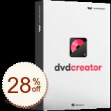 iSkysoft DVD Creator OFF