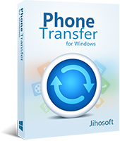 Jihosoft Phone Transfer Discount Coupon