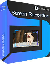 Joyoshare Screen Recorder Discount Coupon