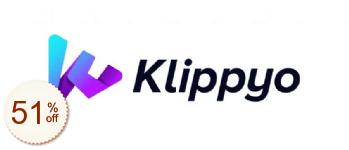 Klippyo Discount Coupon