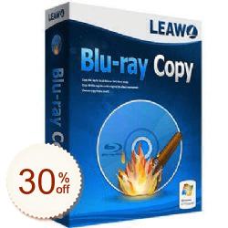 Leawo Blu-ray Copy Discount Coupon