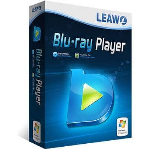 Leawo Blu-ray Player Boxshot