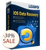 Leawo iOS Data Recovery Discount Coupon