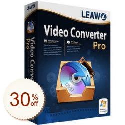 Leawo Convertisseur Vidéo Pro Discount Coupon