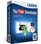 Leawo YouTube Downloader Discount Coupon
