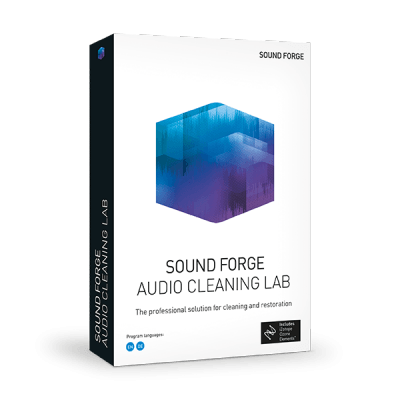 MAGIX Audio Cleaning Lab Discount Coupon