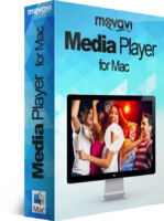 Movavi Media Player for Mac Discount Coupon