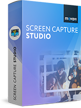 Movavi Screen Capture Studio for Mac Discount Coupon