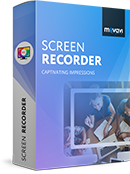 Movavi Screen Recorder for Mac Discount Coupon