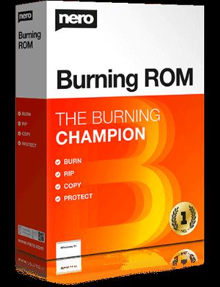 Nero Burning ROM割引クーポンコード