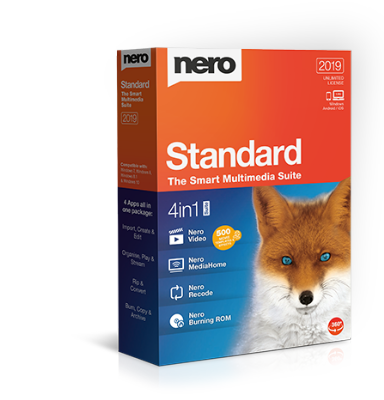 Nero Standard Suite Discount Coupon