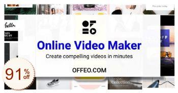 OFFEO Premium Discount Coupon